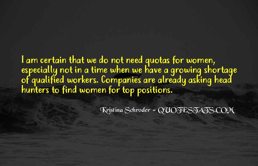 Schroder Quotes #766124