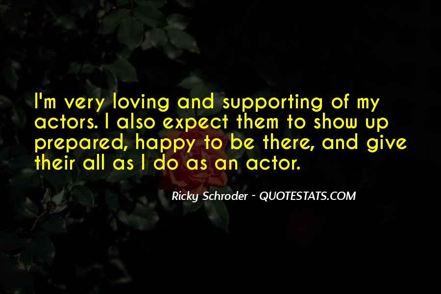 Schroder Quotes #776882