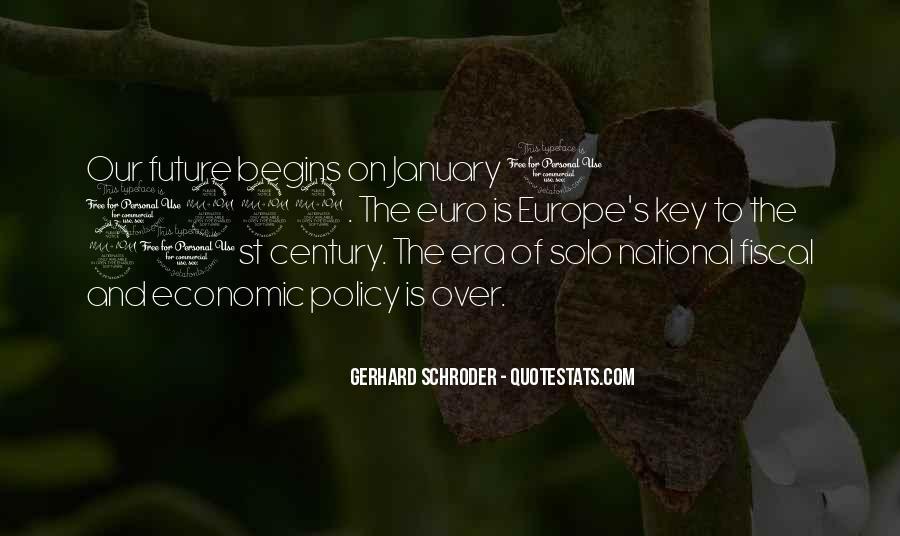 Schroder Quotes #824827