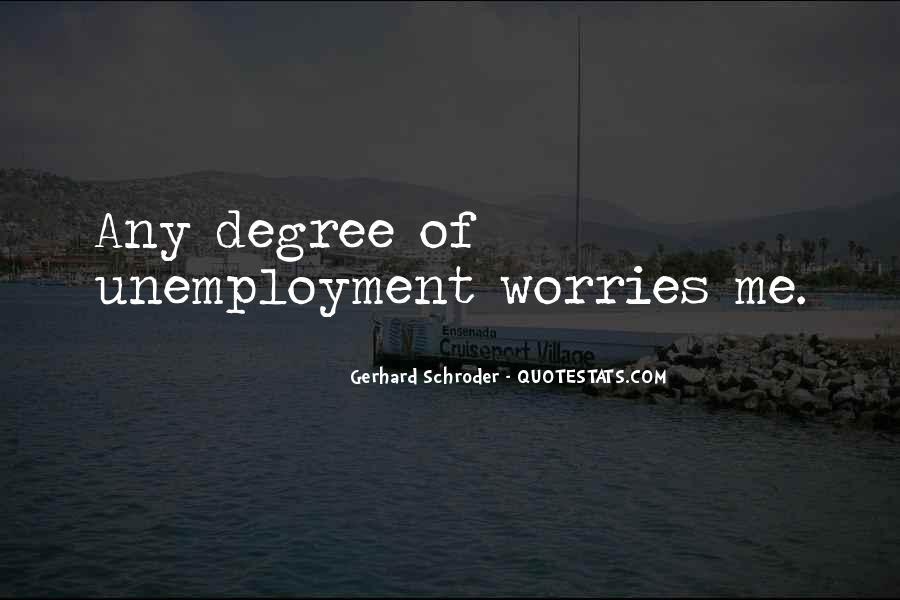 Schroder Quotes #937673