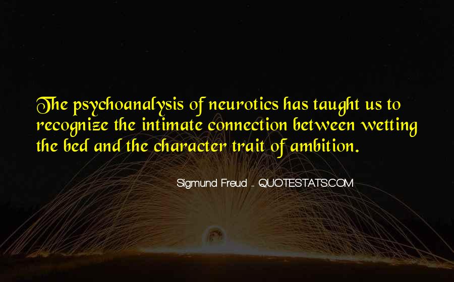Quotes About Neurotics #1500507