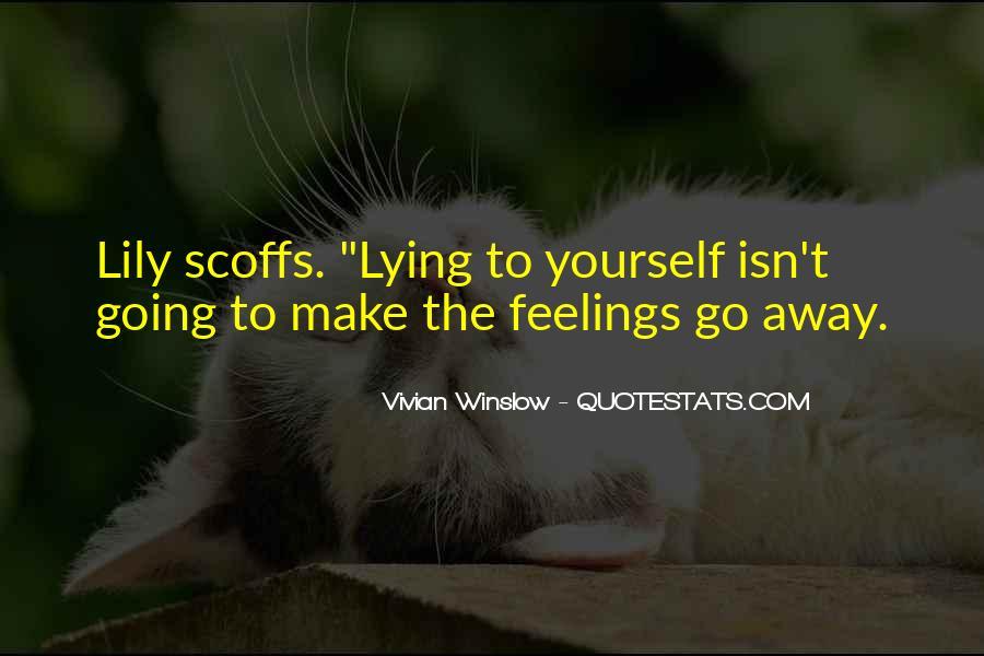 Scoffs Quotes #1169662
