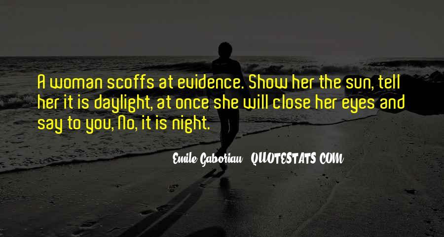 Scoffs Quotes #166780