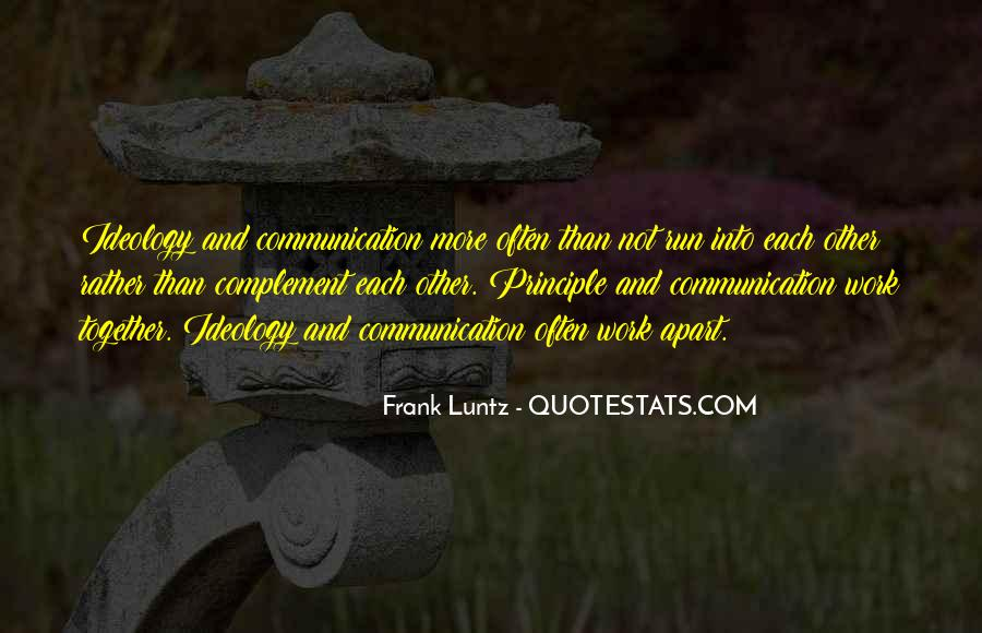 Scoffs Quotes #217072