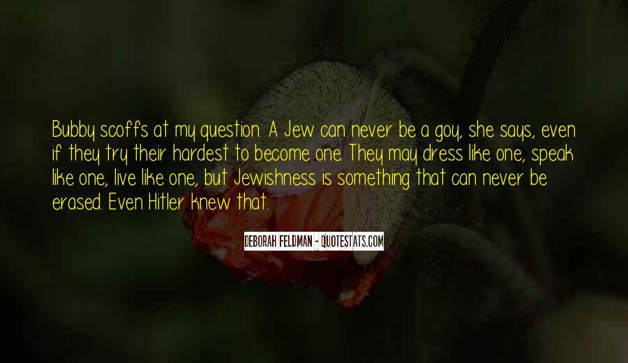 Scoffs Quotes #359570