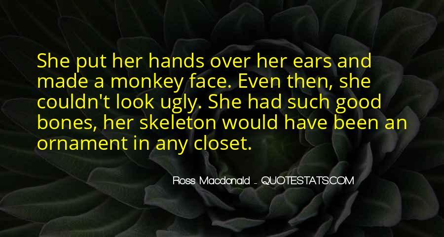 Scolopendra's Quotes #372689