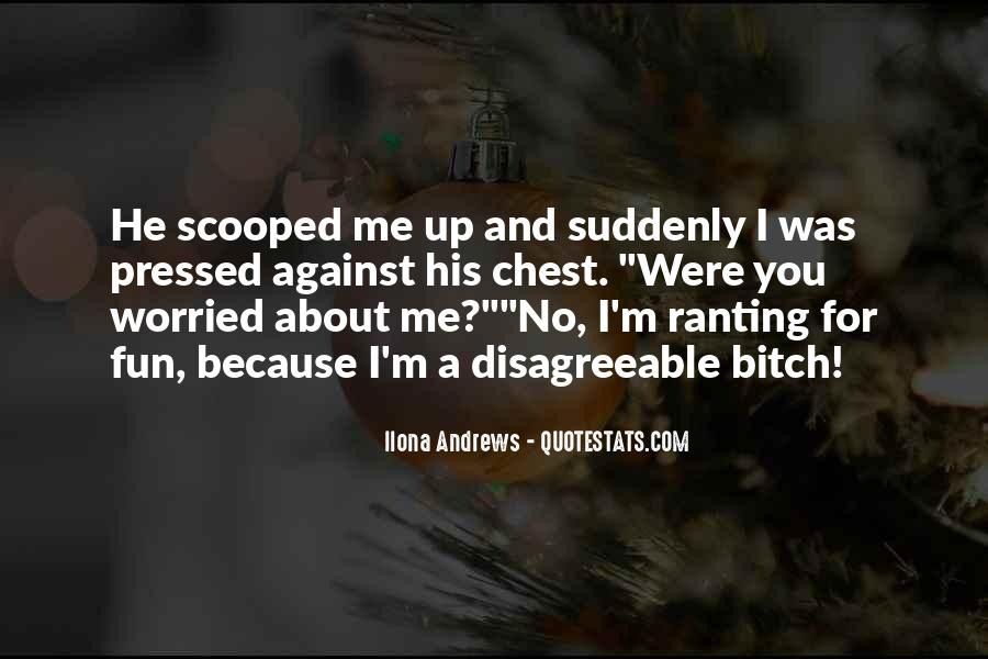 Scooped Quotes #1436408