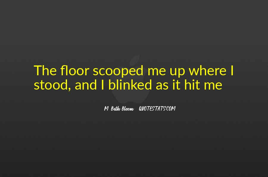 Scooped Quotes #556965