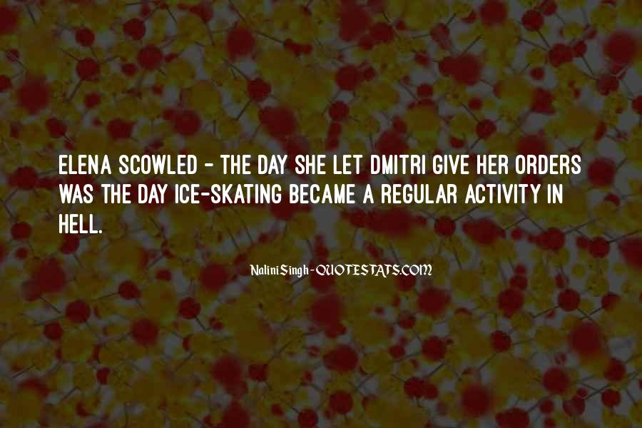Scowled Quotes #1438948