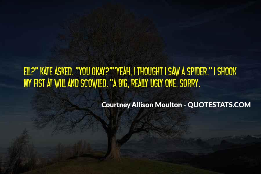 Scowled Quotes #246111