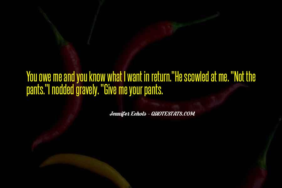 Scowled Quotes #259325