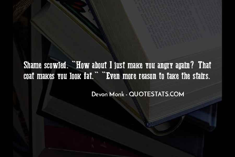 Scowled Quotes #301008