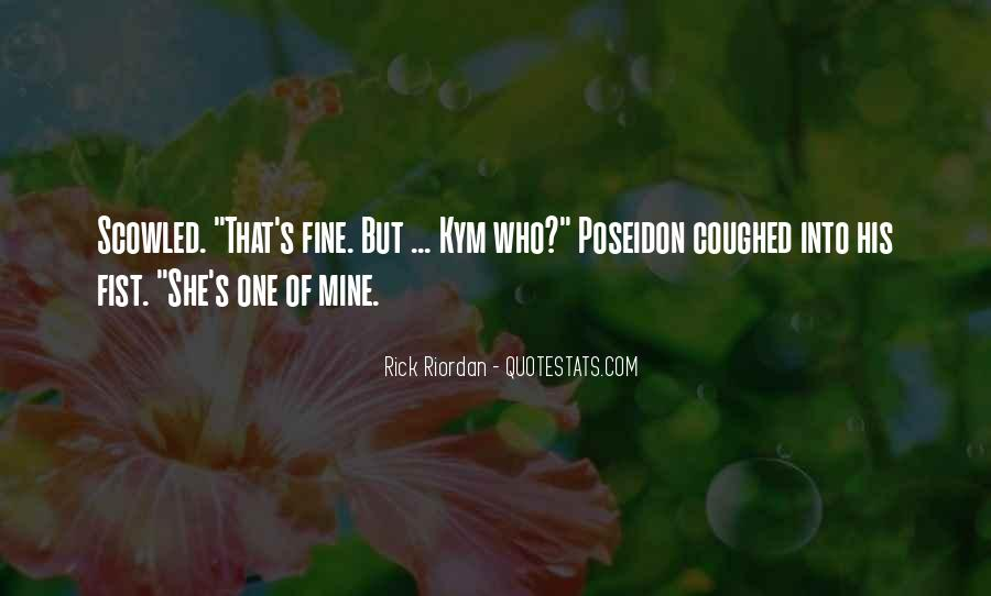 Scowled Quotes #672786