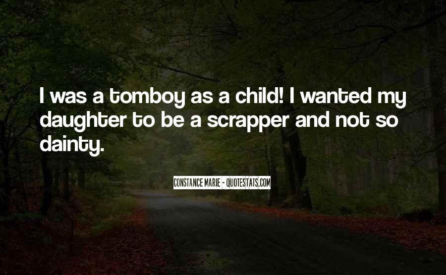 Scrapper Quotes #136581