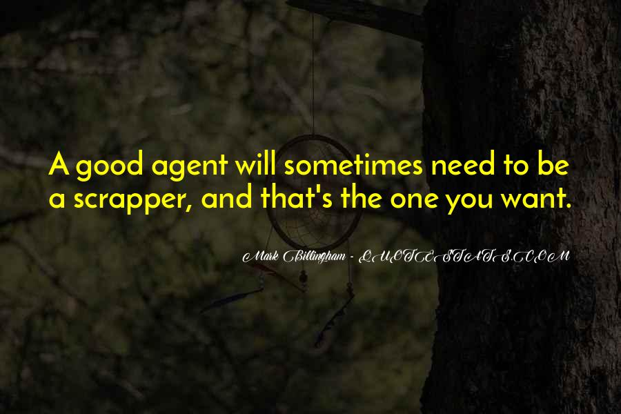 Scrapper Quotes #191834