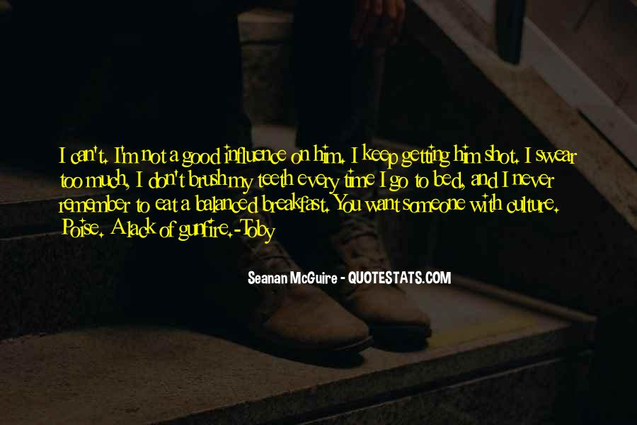 Quotes About Getting The One You Want #4848