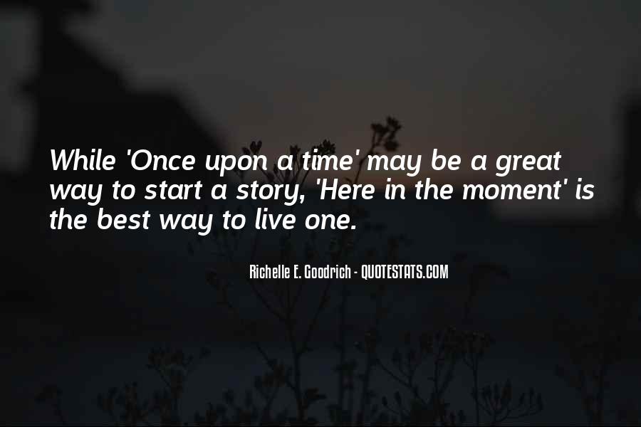 Scrunchie Quotes #1097789