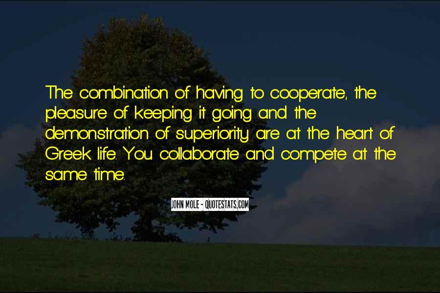 Scrupulousness Quotes #267677