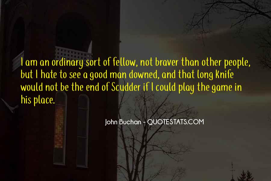 Scudder Quotes #1210112
