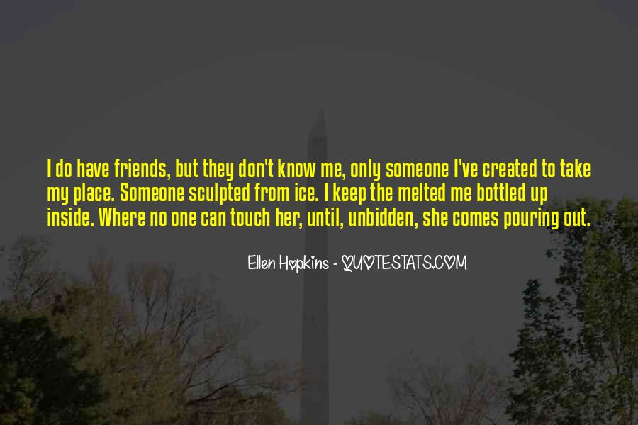 Sculpted Quotes #1185030