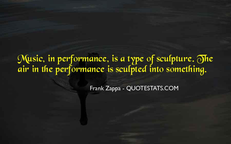 Sculpted Quotes #706502
