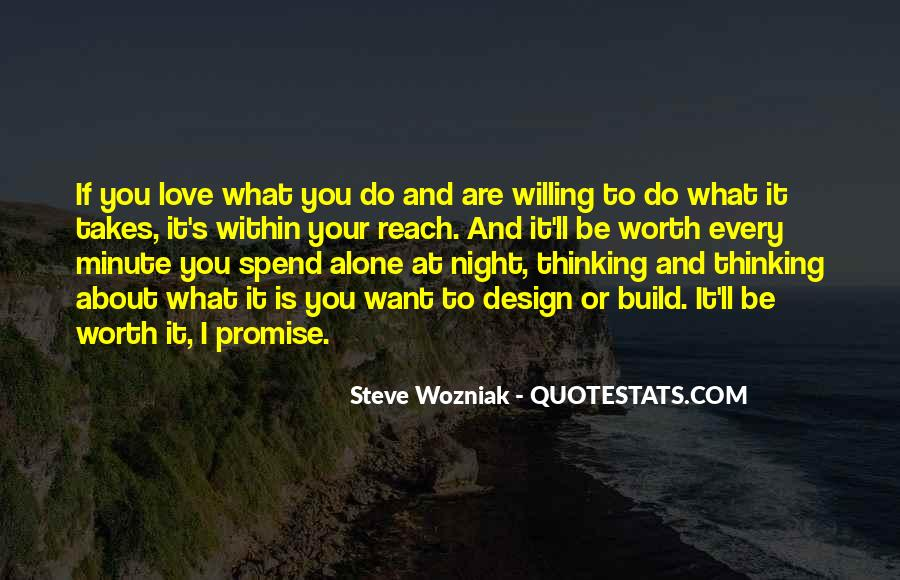 Quotes About I Want To Be Alone #202982