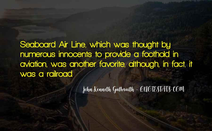 Seaboard Quotes #1694496