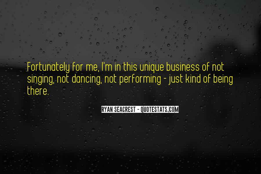 Seacrest's Quotes #1006267