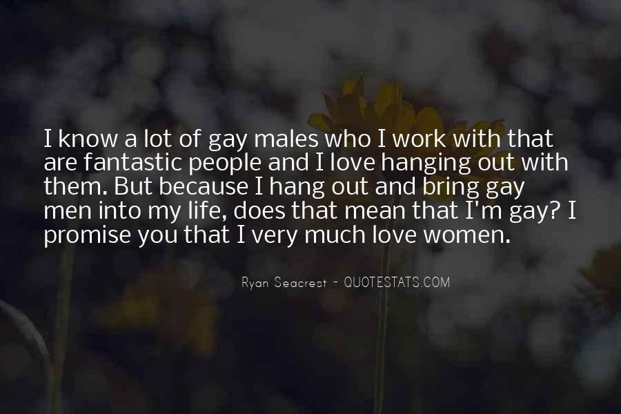 Seacrest's Quotes #1041234