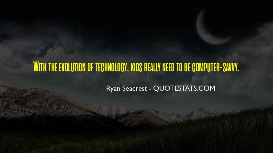 Seacrest's Quotes #1126761