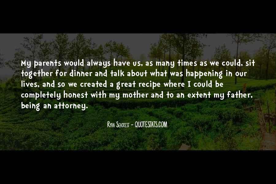Seacrest's Quotes #115368