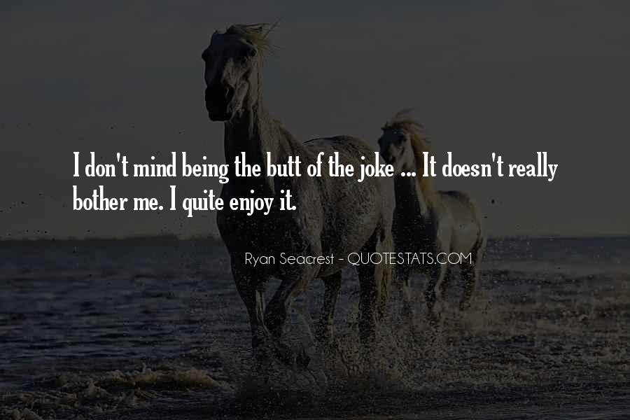 Seacrest's Quotes #1267012