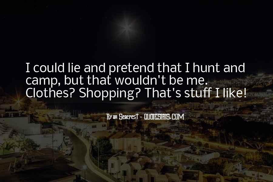 Seacrest's Quotes #1326804