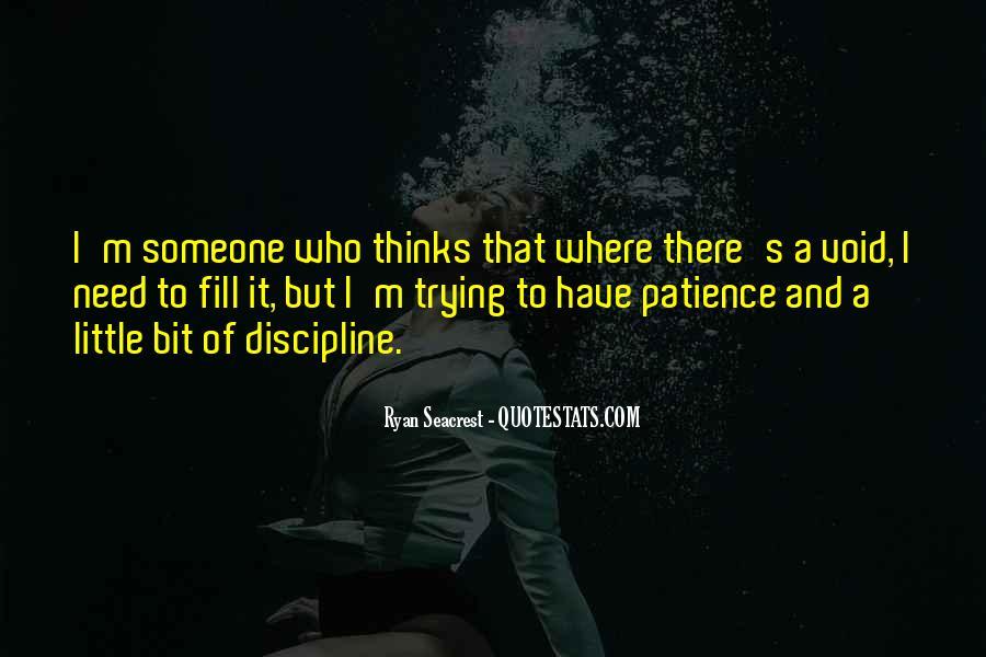 Seacrest's Quotes #1371469