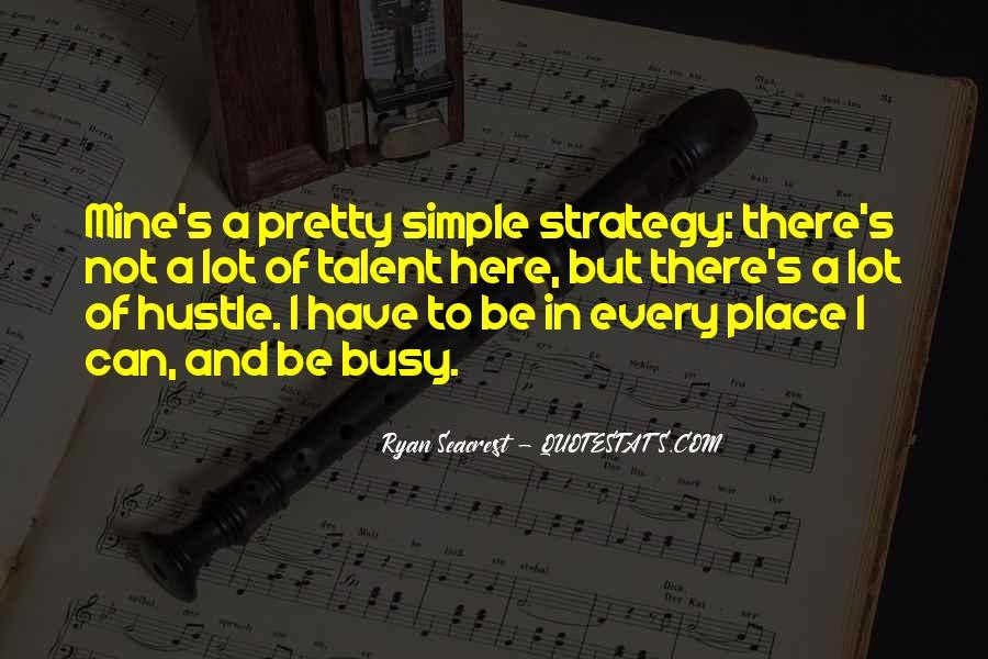 Seacrest's Quotes #1422479