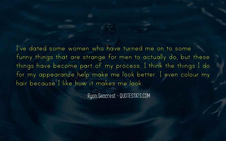 Seacrest's Quotes #1494261