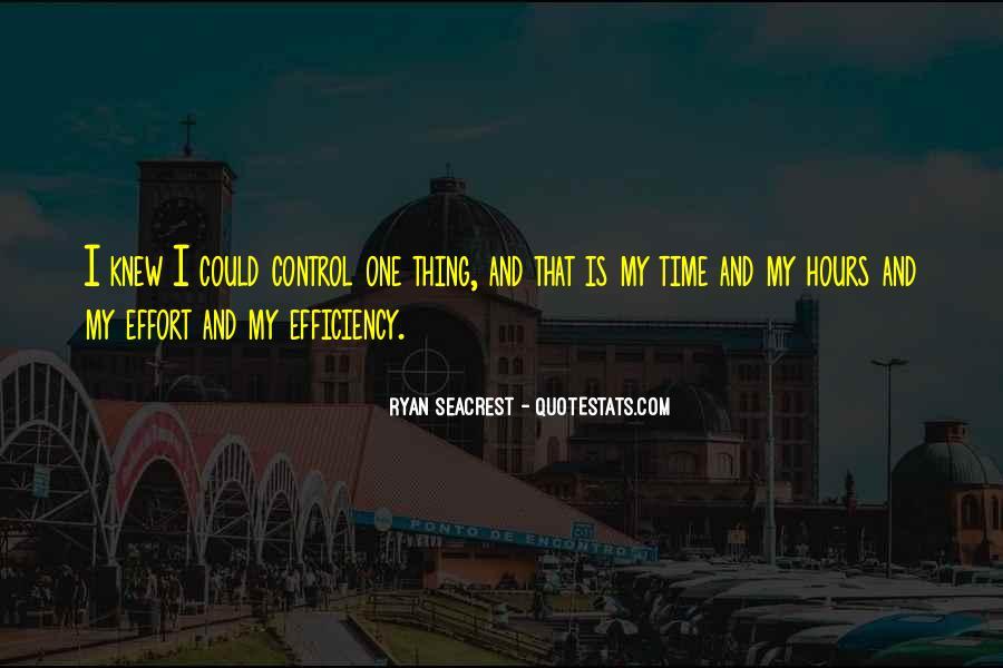 Seacrest's Quotes #1501937