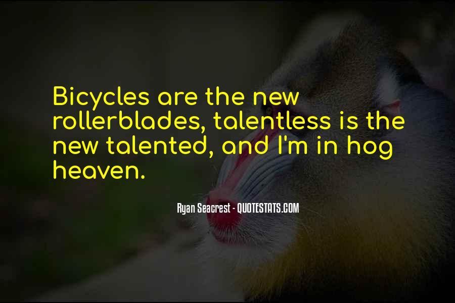Seacrest's Quotes #1602377