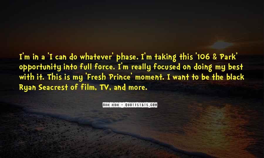 Seacrest's Quotes #463415