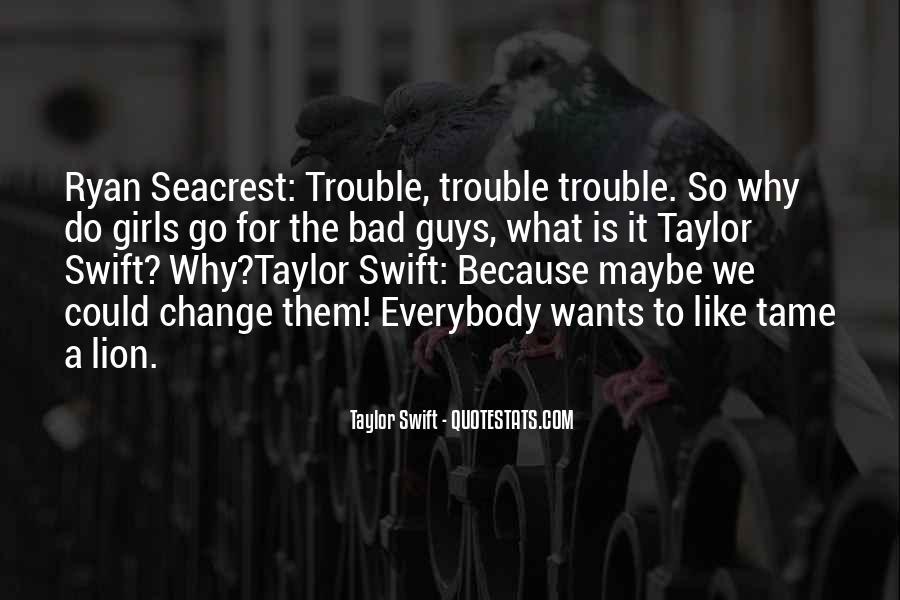 Seacrest's Quotes #610308