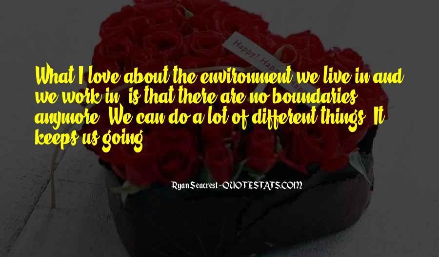 Seacrest's Quotes #652779