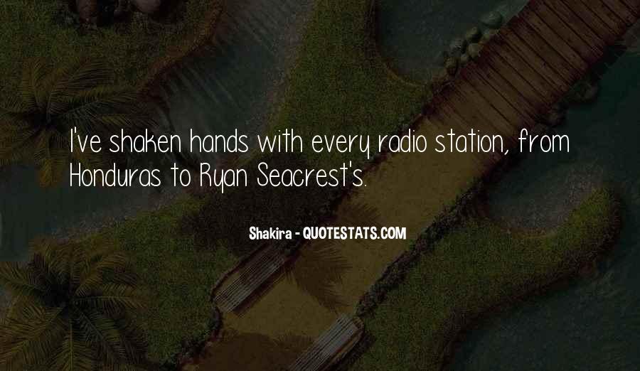 Seacrest's Quotes #86850