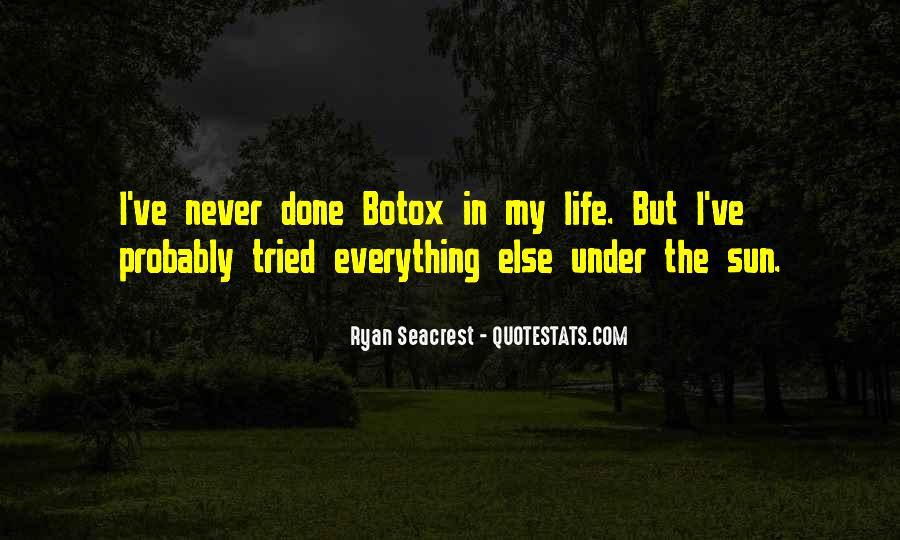 Seacrest's Quotes #879459