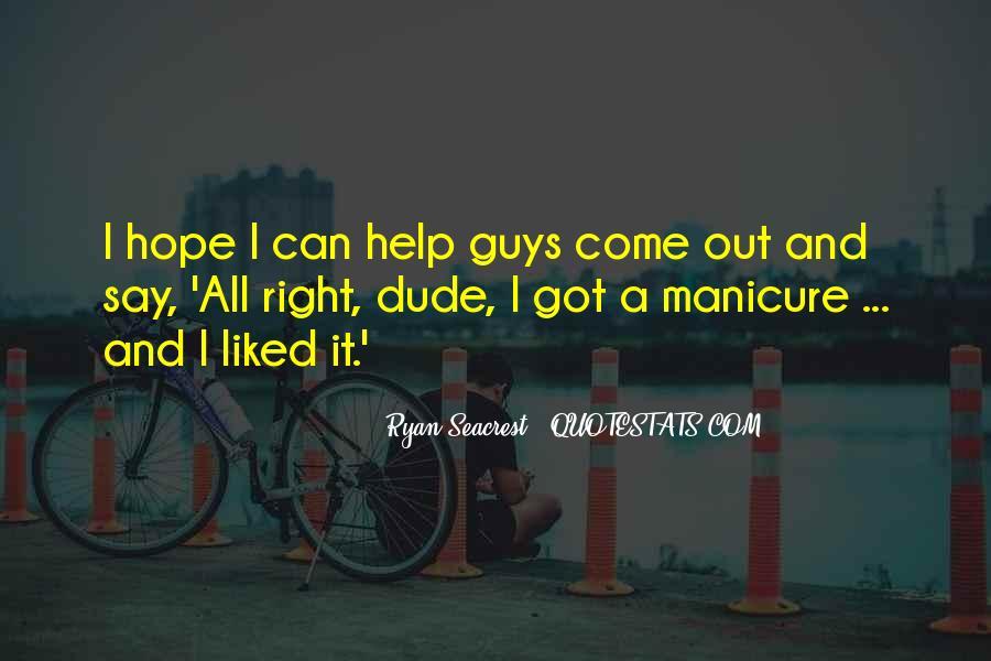 Seacrest's Quotes #998259