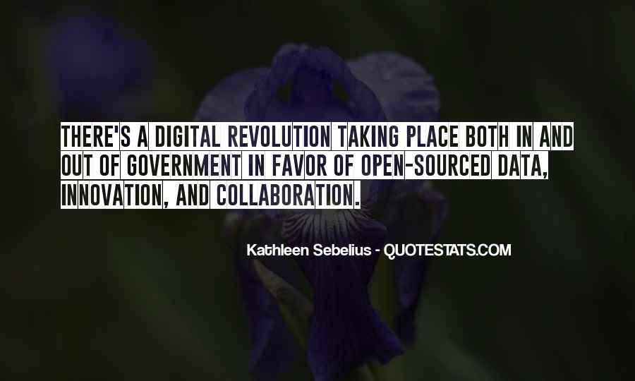 Sebelius Quotes #1312499