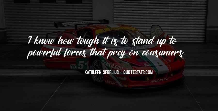 Sebelius Quotes #271999