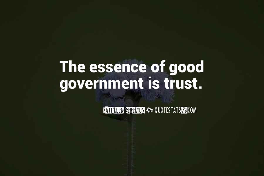 Sebelius Quotes #487501