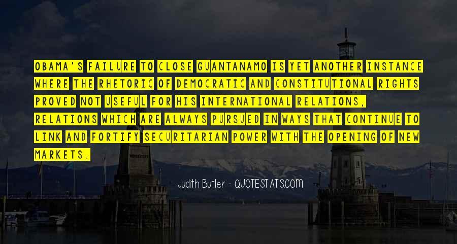 Securitarian Quotes #909008