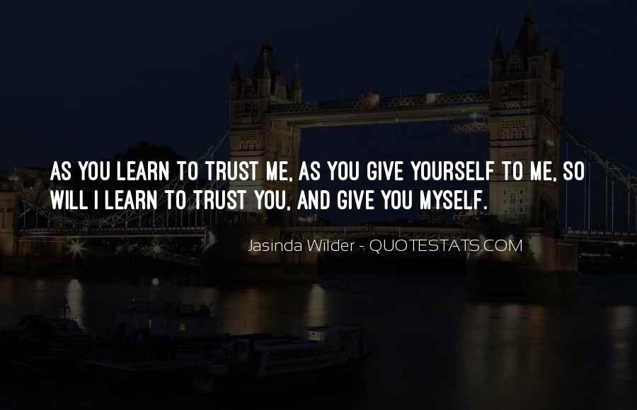Sedon Quotes #890141