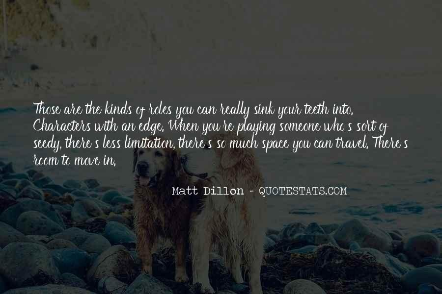 Seedy Quotes #1294912